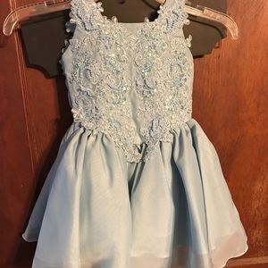 Other - EUC 3t pageant/Easter dress